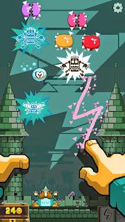 Magic Touch Indicação de jogos