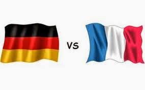 Jerman Menuju Semifinal Setelah Memenangi Pertandingan 1-0  Melawan Prancis