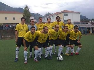 Με νίκη έκλεισε ο Α.Ο.Κ. 0-3 στην Κεφαλονιά