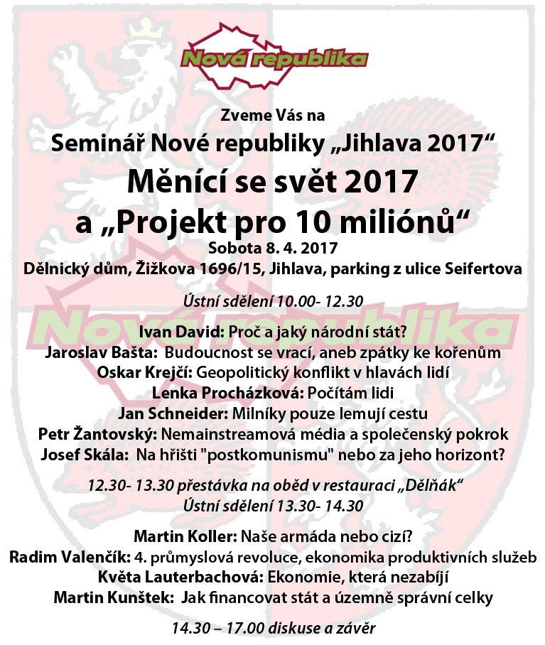 Jihlava 2017