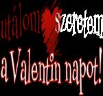 Valentin Napi nyereményjáték