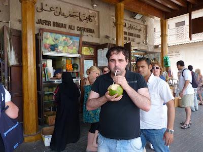 Coco en Dubai, que beber en Dubai