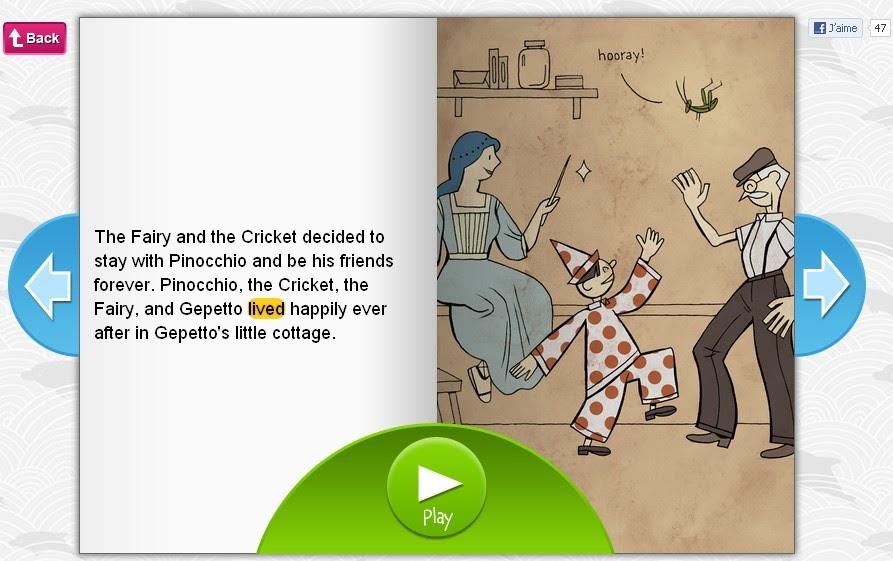 6 historiettes pour enfants en anglais couter et lire gratuitement en ligne. Black Bedroom Furniture Sets. Home Design Ideas