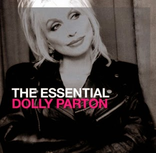 Dolly parton disco the essential