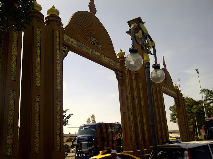 Kelantan - Kota Bahru 2011