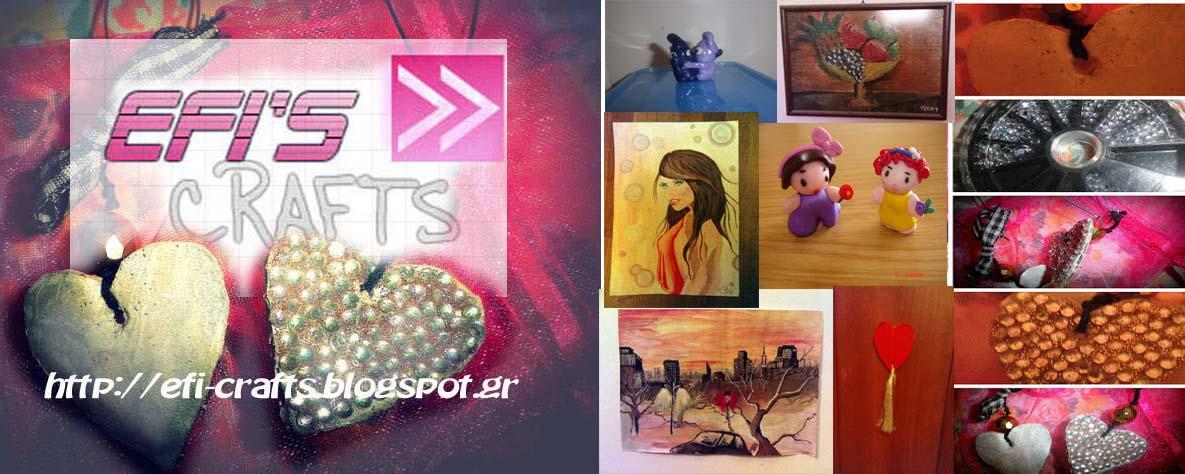 Εfi's crafts