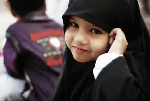 Senyuman Membawa Kebahagiaan
