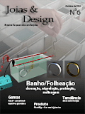 Revista Joias & Design
