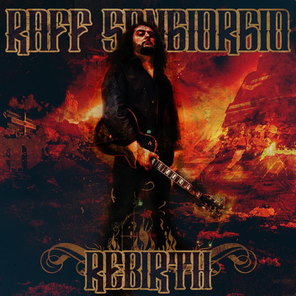 Raff Sangiorgio - Rebirth