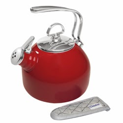 Classic Chantal Tea Kettle
