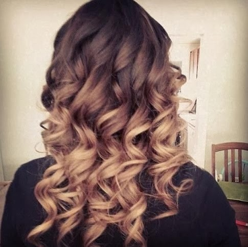 Baroque In Babylon How To Get Gorgeous Curls My Hair