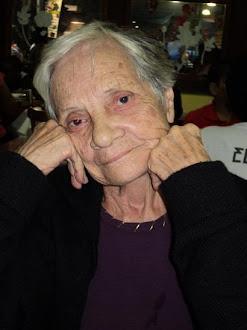 Albina Ferreira de Faria 1924-2012
