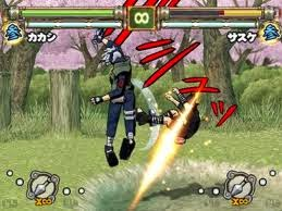 Download Games Naruto Ultimate Ninja II PS2 ISO For PC Full Version