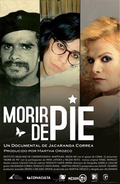 Morir de pie (2011)