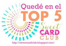 ♫ Enero 2017: Top 5 ♫
