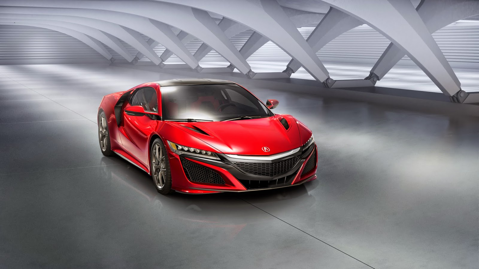 2016 Acura NSX Release date, Specs, Design, Price