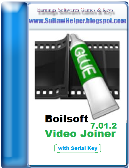 boilsoft video splitter keygen