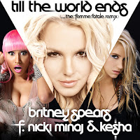 Britney Spears TTWE Remix Cover