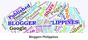 Facebook Page - Bloggers Philippines