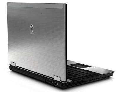 HP EliteBook 8540p Laptop Price In India