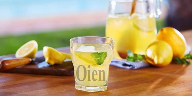 Kesehatan : 6 Khasiat  Minum Air Lemon Di Pagi Hari