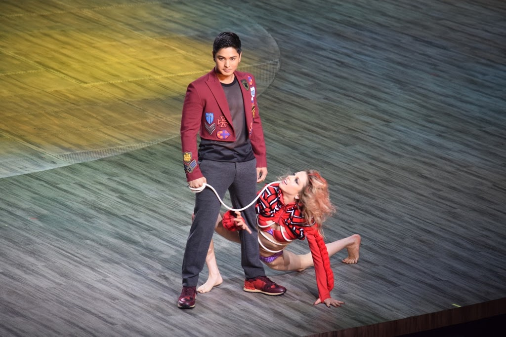 Coco Martin Bench The Naked Truth Controversy