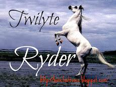 Twilyte Ryder