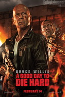 Download Film A GOOD DAY TO DIE HARD