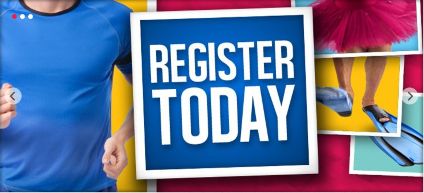 Register today for @BGCKL @RaceForKidsCan