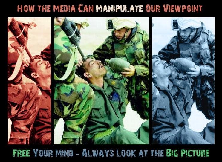 IMAGE: http://3.bp.blogspot.com/-f4RyObBsLcs/UkvG2myIxDI/AAAAAAAAB4o/UoJU50O59KM/s1600/How-The-Media-Can-Manipulate-Our-Viewpoint-debate-28612530-743-542.jpg