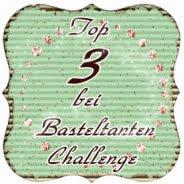 Top 3 Basteltanten Challenge