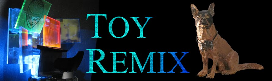 Toy Remix