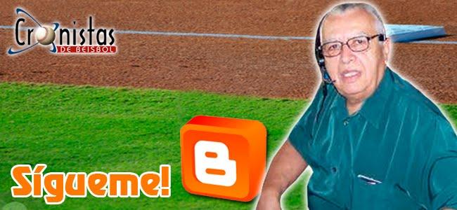 Tiempo de Beisbol