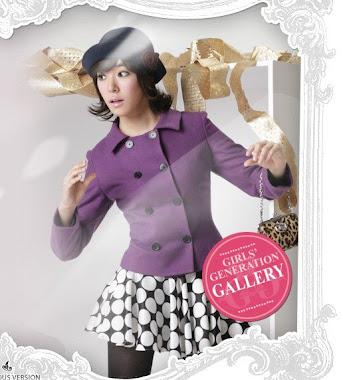 SNSD Tiffany Barbie
