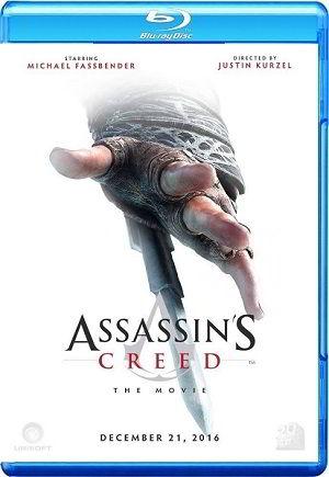 Assassins Creed 2016 WEB-DL 720p 1080p