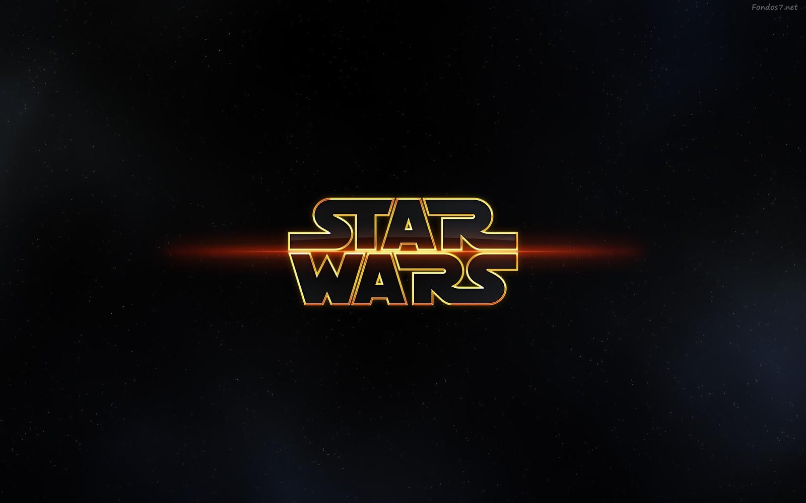 FONDOS Y POSTALES: Fondos de pantalla de Star Wars