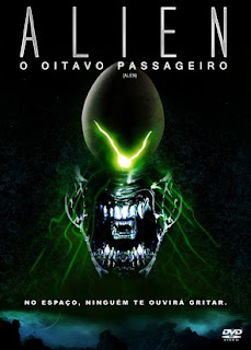Alien : O Oitavo Passageiro – Dublado