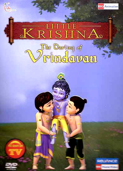 watch little krishna 2009 animated movie watch online dvd hq little ...