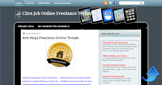 Jasa Pembuatan Blog Flexibel