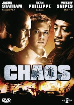 Chaos หักแผนจารกรรม สะท้านโลก