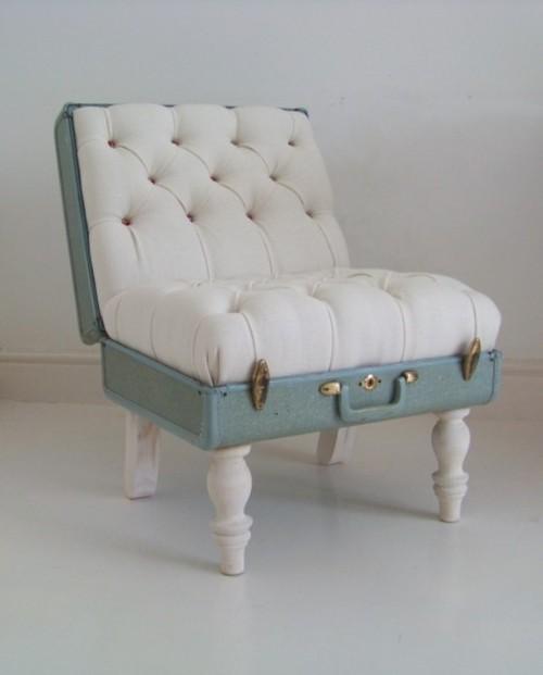 Reused Furniture furniture design