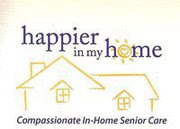 Happier in my Home Website