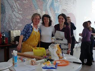 Corso di Cucina senza Glutine Aprile