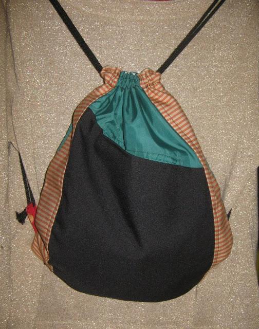 Reciclaje textil for Portent xword