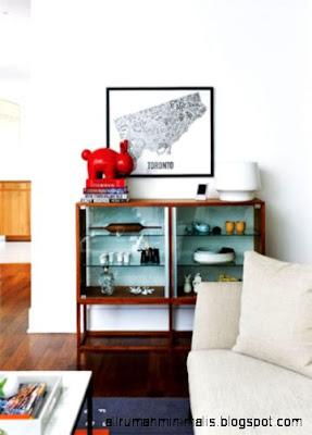 Mengenal Pernak Pernik Rumah Untuk Menata Interior  Rumah Minimalis