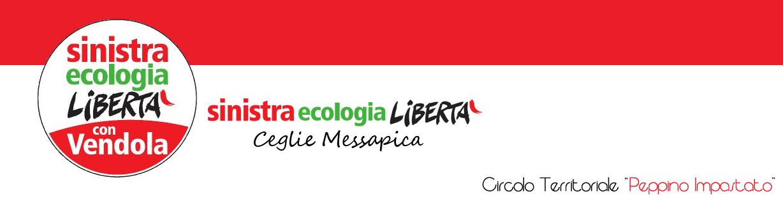 Sinistra Ecologia Libertà Ceglie Messapica
