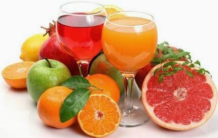 frutas saludables para el verano
