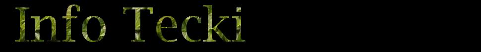 Info Tecki - Informação e Tecnologia a Kilo!