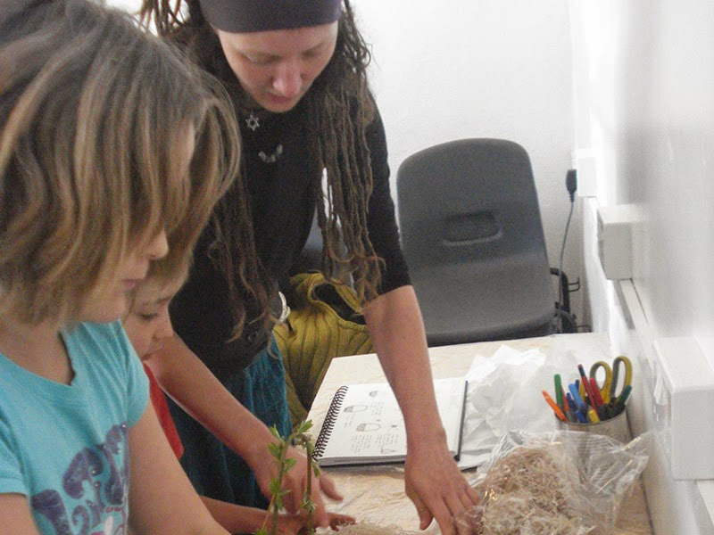 Arts and Crafts - Barnoon Workshop St Ives