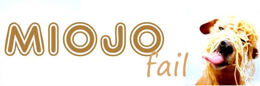 Miojo fail